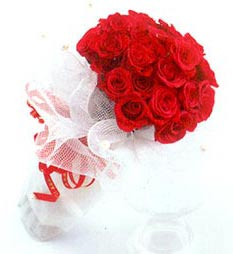 石狮网上订情人鲜花