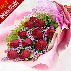 上海鲜花:心意