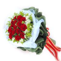 广州网上订花-牵挂