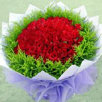 济南鲜花:天长地久(特价)