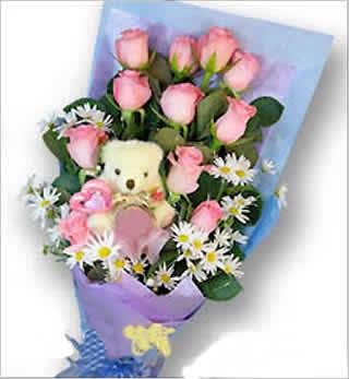 永州网上生日鲜花