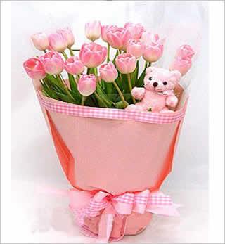 厦门网上生日鲜花