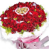 德州网上订情人鲜花