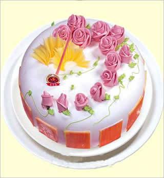 冰淇淋蛋糕2