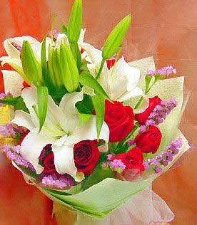 厦门鲜花:精彩祝福