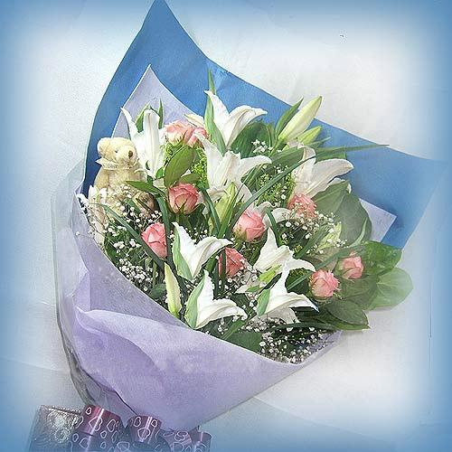 漯河网上生日鲜花