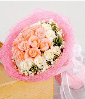库尔勒网上订情人鲜花