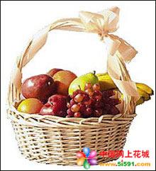 厦门水果篮:我是幸福的