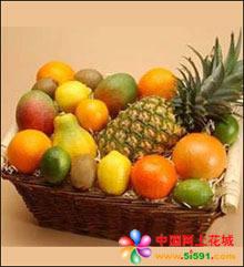 镇江网上订果篮鲜花