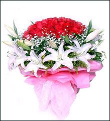 大庆网上订情人鲜花