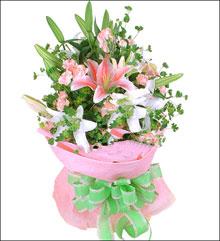 赣州鲜花:真挚的爱