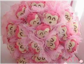 温州网上订情人鲜花