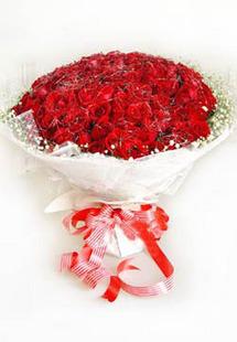 赣州网上订花-我的爱人