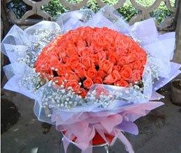 三門峽網上訂情人鮮花