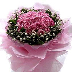 广州网上订情人鲜花