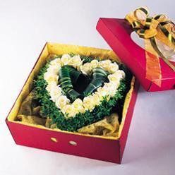 重庆南岸区网上订情人鲜花