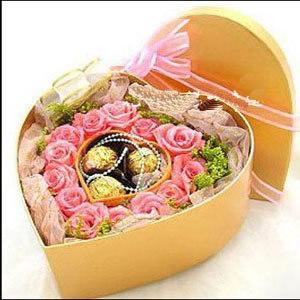 寧波網上訂情人鮮花