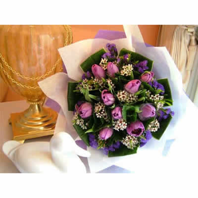青島網上生日鮮花