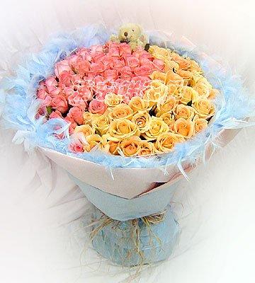 绵阳网上订情人鲜花