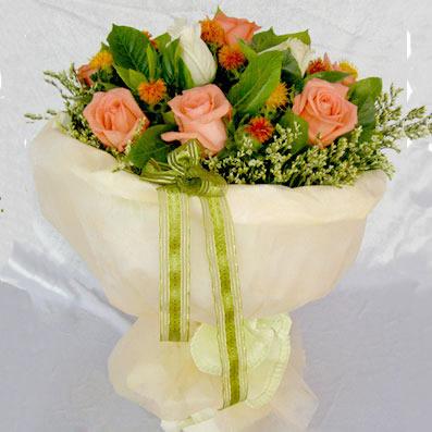 深圳网上生日鲜花