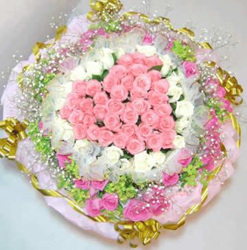 青岛网上生日鲜花