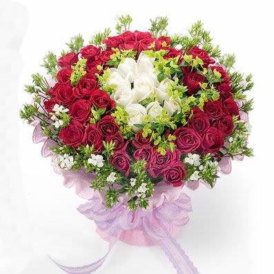 宁德网上订情人鲜花