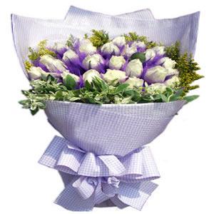 长沙网上订情人鲜花