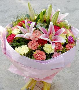 恩平网上生日鲜花