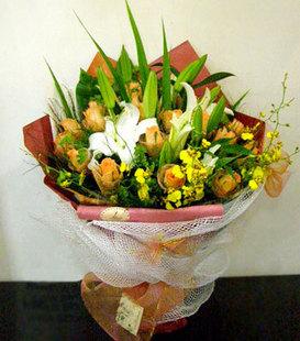 南充网上生日鲜花