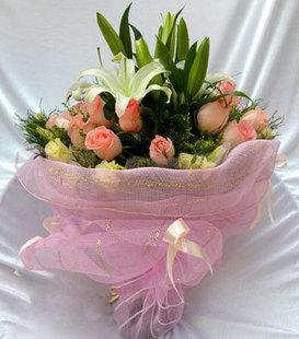 怀安网上订情人鲜花