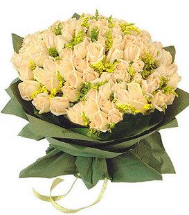 上海鲜花:涟漪