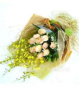 绍兴网上订情人鲜花