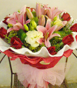 濟南網上生日鮮花