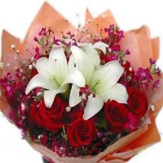 自贡网上订情人鲜花