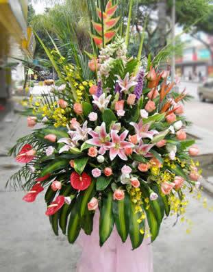 濟南網上商業鮮花