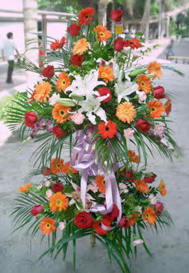 三门峡网上商业鲜花