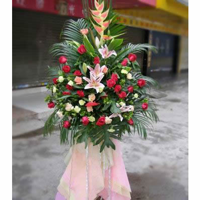开平网上商业鲜花