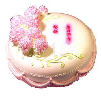 南靖網上蛋糕鮮花