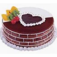 上海生日蛋糕:甜蜜情人