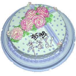 嵩明网上蛋糕鲜花