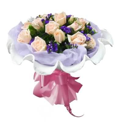 中山网上订花:永远美丽
