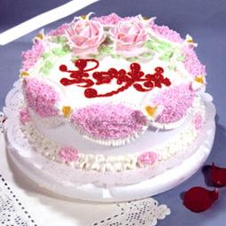 金华网上蛋糕鲜花