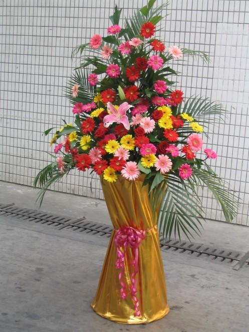南充网上商业鲜花