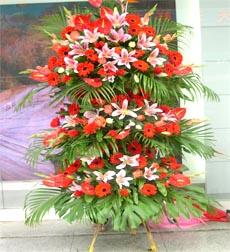 舟山網上商業鮮花
