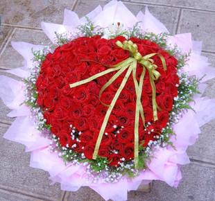 台州网上订情人鲜花