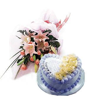 广州鲜花:爱的港湾