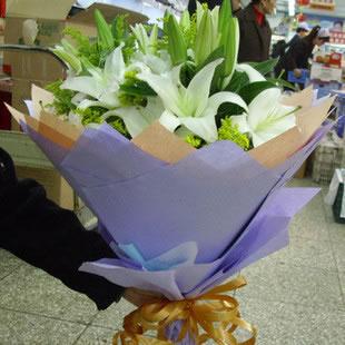 上海鲜花:缘的释意