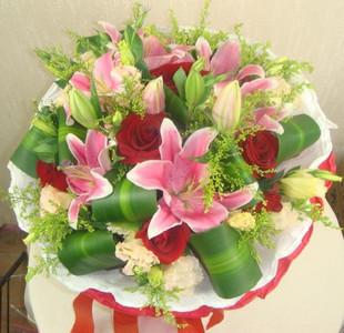 厦门鲜花:情感的交流