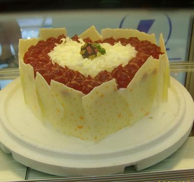 南充网上蛋糕鲜花
