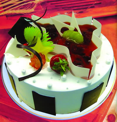 福州网上蛋糕鲜花